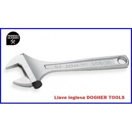Llave inglesa ajustable DOGHER- ref.491-250