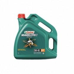 Castrol Magnatec 5w40 DPF (4 litros)