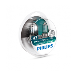 Bombilla Philips H7 Xtreme-Vision