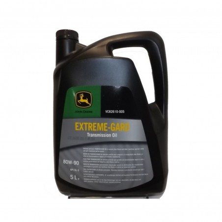 John Deere Extreme Gard 80w90 - 5 litros