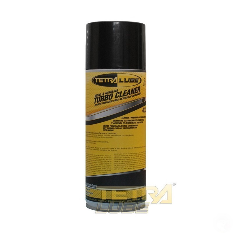 Turbo Cleaner - 500ml