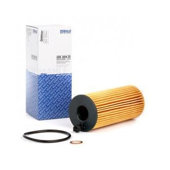 Filtro Mahle ox404d