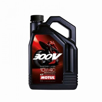 Motul 300V Road Racing 10w40