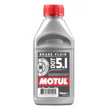 Motul Breake Fluid Dot 5.1