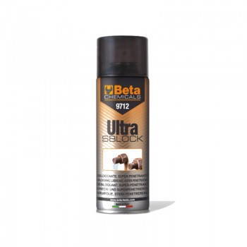 Beta Ultra Sblock - 400ml