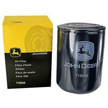 Filtro original de aceite Jonh Deere T19044