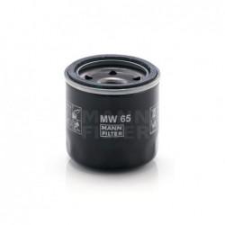 Filtro Mann Filter MW65